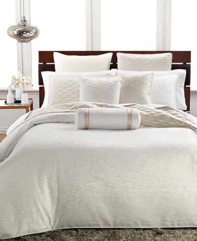 hotel collection duvet hotel collection woven texture king duvet cover bedding