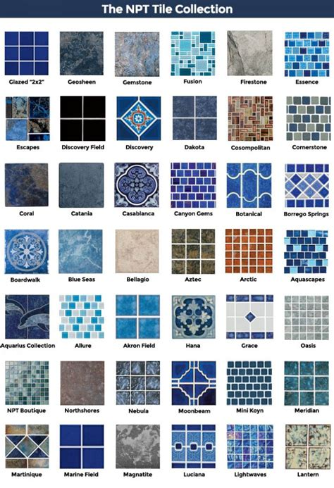 Npt Pool Tile Nuys by Renovation And Design Stahlman Pool Company