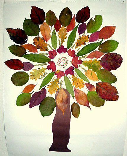 Herbstdeko Fenster Baum by Blumengirlande F 252 Rs Fenster Pflanzen Basteln Meine