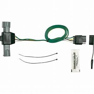 Hopkins Towing Solutions Wiring Kit For Ford 1987