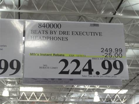 beats  dr dre executive headphones