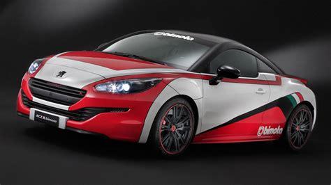 Peugeot Rcz Usa by 2015 Peugeot Rcz Pictures Information And Specs Auto
