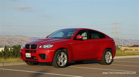 Bmw X6 M Picture by 2014 Bmw X6 M Pictures Information And Specs Auto