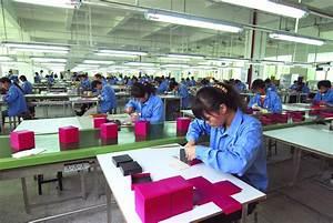 China Manufacturing | Whiteghyll Limited
