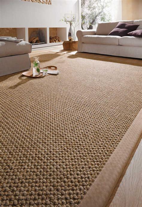 tappeti in tappeti in fibre naturali cose di casa