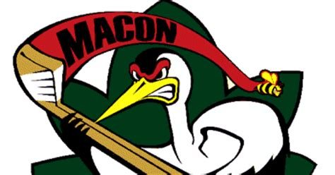 Macon Whoopee | Logo Home