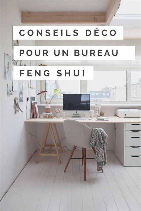 office bureau 8 idées déco pour un bureau feng shui made in meubles