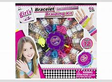 Bracelet Braiding Kit 12 Cords Braiding Machine Needle