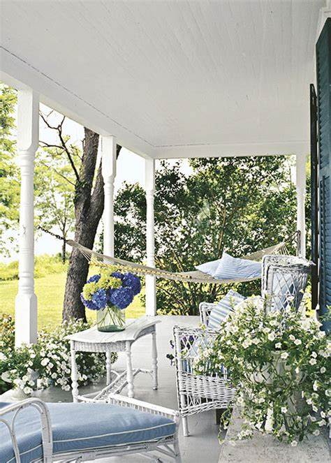 Creating Outdoor Spaces For Country Living