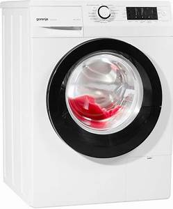 Waschmaschine 20 Kg : gorenje waschmaschine w 8 eco a 8 kg 1400 u min online kaufen otto ~ Eleganceandgraceweddings.com Haus und Dekorationen