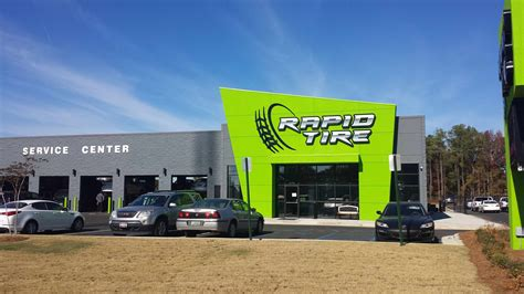 Contact Rapid Tire And Auto  Tires And Auto Repair Shop