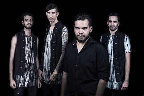 top 10 modern heavy metal bands israeli heavy metal band canine release new