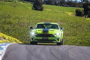 Ford offers even more Mustang factory-backed performance – seniordriveraus