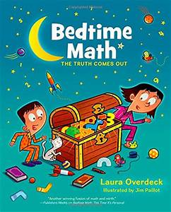 Cheapest copy of Bedtime Math: The Truth Comes Out ...