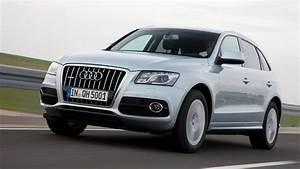 Essai Audi Q5 : essai audi q5 hybrid quattro pour les allergiques au diesel ~ Maxctalentgroup.com Avis de Voitures