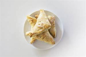 Easy And Delicious Apple Turnovers Recipe