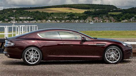 Review Aston Martin Rapide S by Aston Martin Rapide S 2014 Review Carsguide