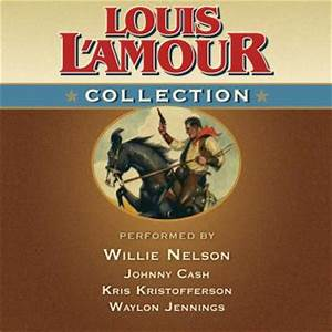 Audiobooks.com | Louis L'Amour Collection
