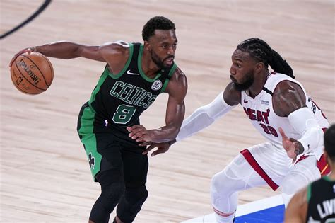 Celtics vs. Heat live stream (9/19): How to watch NBA ...