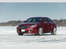 2014 Buick Regal GS AWD Review Automobile Magazine