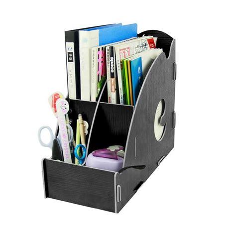 etagere classeur pour bureau boîte rangement dossier fourniture bureau étagère de