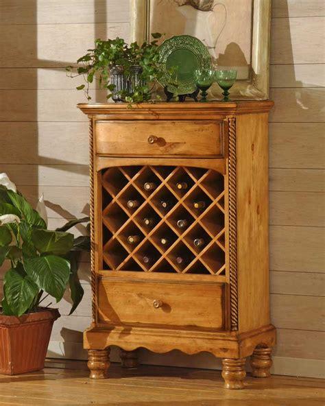 antique wine cabinet hillsdale wilshire wine rack antique pine 4507 858 1300