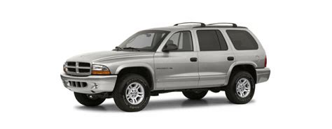 Dodge Durango 2003 by 2003 Dodge Durango Reviews Specs And Prices Cars