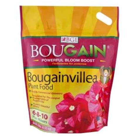 bgi  lb bougainvillea fertilizer fboug  home depot