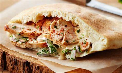 cuisine libanaise recettes poulet shawarma le poulet du québec