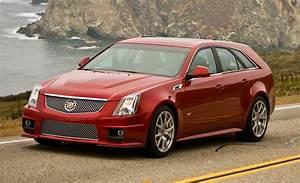 2019 Cadillac CTS Sport Wagon Car Photos Catalog 2018