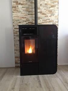 Thermostat Pour Poele A Granule : po le granul s idea ~ Dailycaller-alerts.com Idées de Décoration