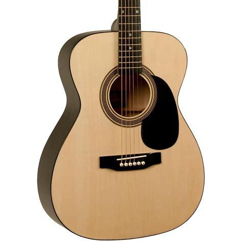acoustic rogue guitar guitars ra concert natural