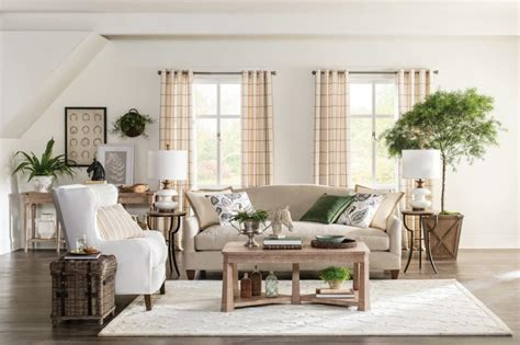 smart guide    choose curtains   living room