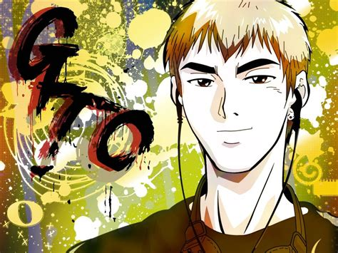 Gto Anime Wallpaper - diana soemodihardjo s great onizuka gto