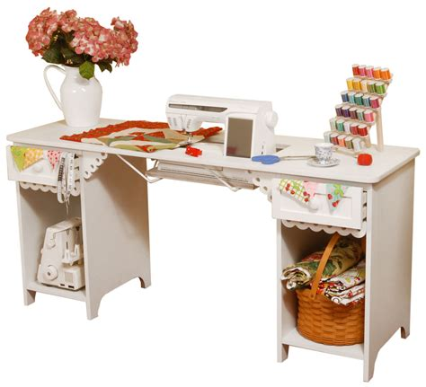 arrow sewing cabinets arrow sewing cabinet in white model 1001