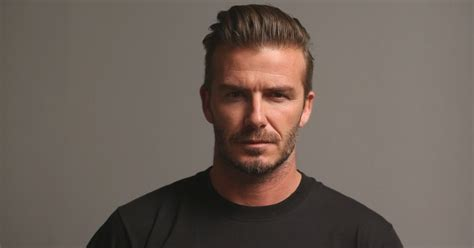 £1million plot to blackmail David Beckham as his advisers ...