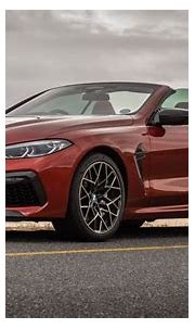 ROAD TEST: BMW M8 Competition Convertible - CAR Magazine ...