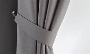 Embrases Double Rideaux : fabrication embrasse rideaux ~ Farleysfitness.com Idées de Décoration