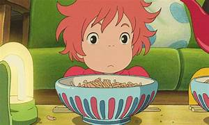 Ponyo GIF - Find & Share on GIPHY