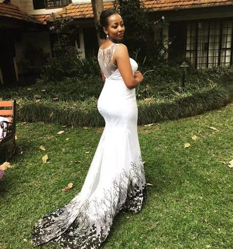 wedding gowns  kenya   prices  tukocoke