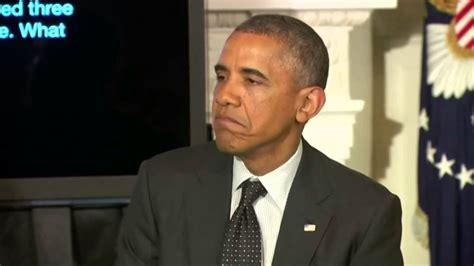 President Obama Praises Australia's Gun Control Youtube