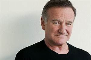 Robin Williams en dos grandes historias que no te podrás ...