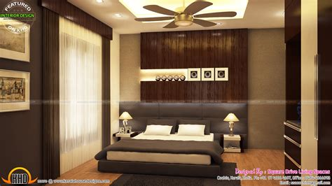 kerala homes interior design photos interior designs of master bedroom living kitchen and