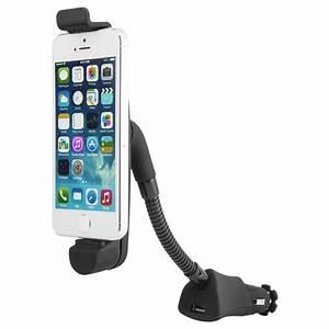 Iphone 6 Autohalterung : aktiv kfz auto handy halter halterung ladehalter ~ Kayakingforconservation.com Haus und Dekorationen