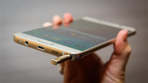 samsung galaxy note 6 release date specs features and improvements neurogadget