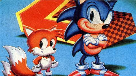 Classic Game Room - SONIC THE HEDGEHOG 2 review for Sega ...