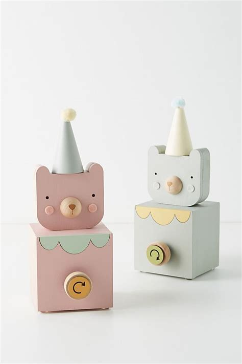 Baby furniture handcrafted for your nursery