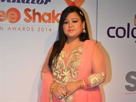 Bollywood: NCB raids comedian Bharti Singh's home in drugs ...