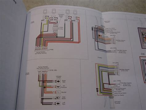 2013 Harley Davidson Glide Handlebar Wiring Diagram by Wiring Diagram 2013 Road King Harley Davidson Forums