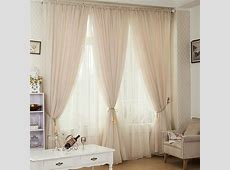 6 Colors Tulle Curtains Cortina Floral Window Voile Sheer